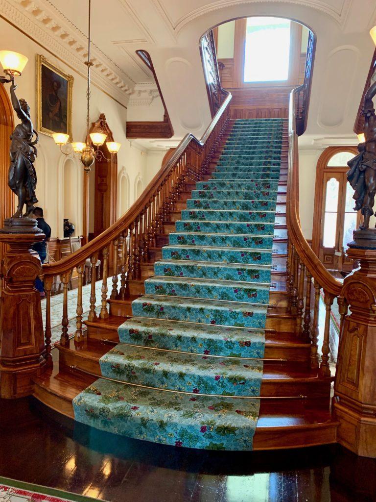 イオラニパラスの階段