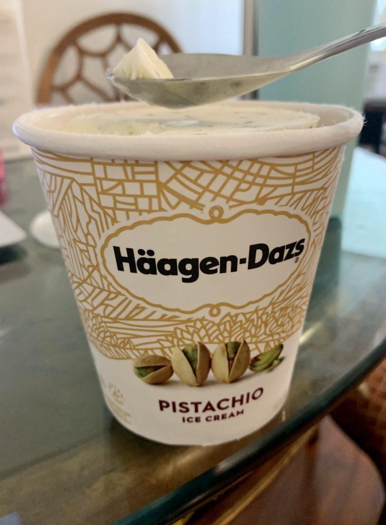 ハーゲンダッツ ピスタチオ